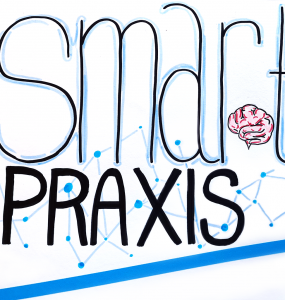Smart Praxis by Helena Neubert